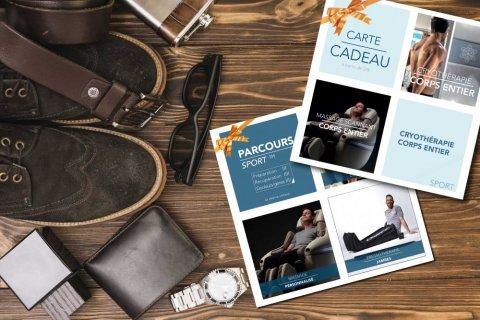 cartes cadeaux fêtes des pères à Lyon et Bourgoin Jallieu
