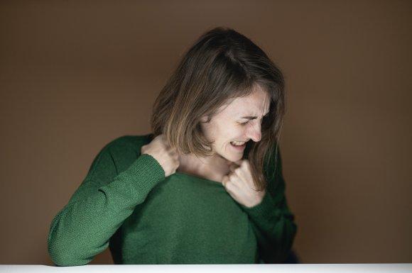 traitement contre les douleurs de la firbomyalgie a lyon