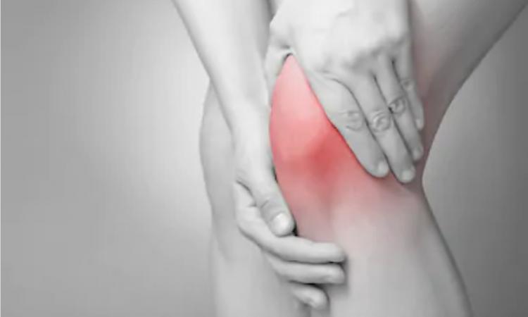 réduire les douleurs du genoux avec la cryothérapie à Lyon