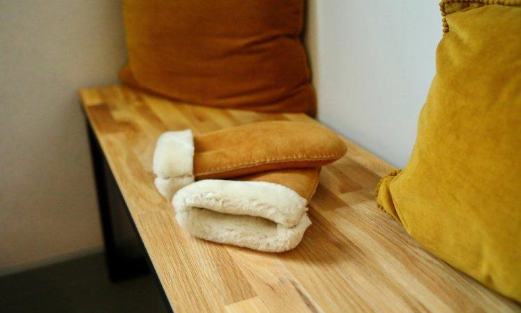 Les centres CRYO Advance vous fournirons le matériel nécessaire à la pratique de la cryothérapie corps entier comme les gants, chaussettes, chaussures, peignoir