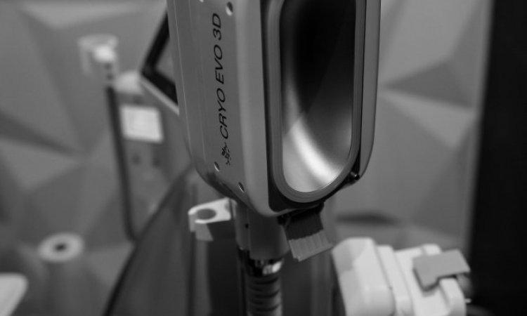 machine de cryolipolyse à Lyon centre CRYO Advance